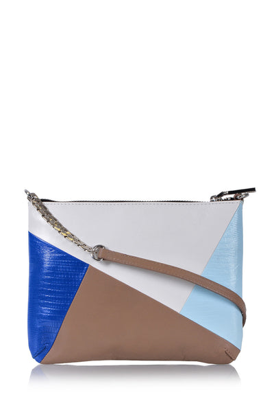 TWIGGY Sky Blue Crossbody Bag