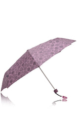 BISETTI Lilac Printed Umbrella