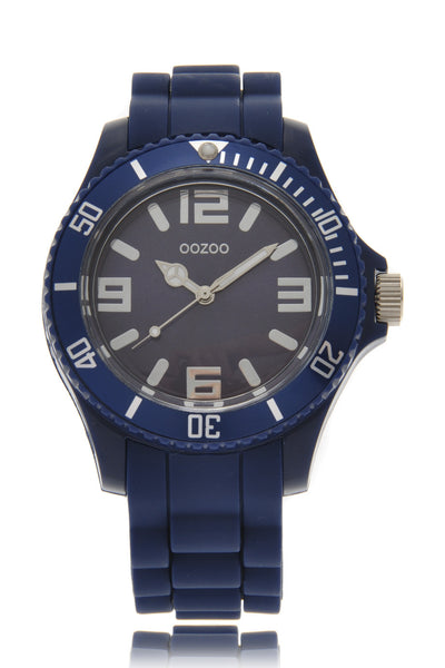 C4352 Blue Jeans Watch