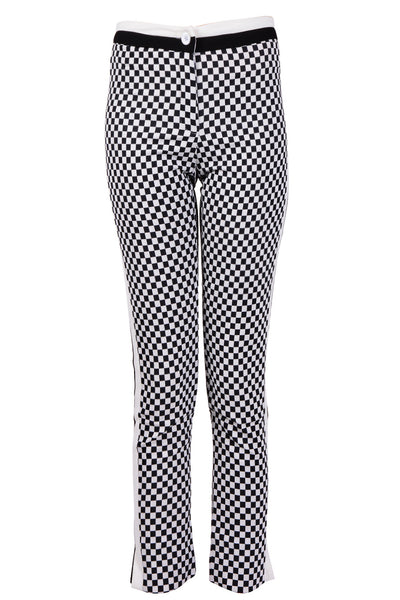 MABEL Square Printed Leggings