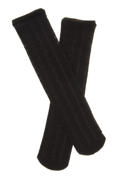 TRASPARENZE FINLAND Fume Knee Highs