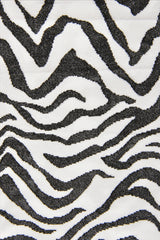 TRASPARENZE NAIROBI Zebra Tights