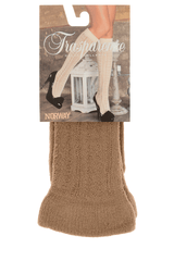 TRASPARENZE NORWAY Sughero Knee Highs