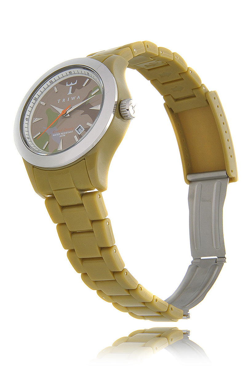 PARTISAN DANDY Plastic Watch