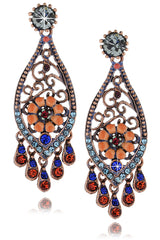 MING Drop Earrings