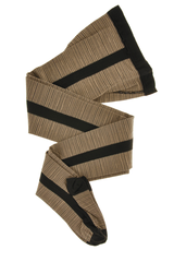 WOLFORD DANIELLE Wood Stripes Tights