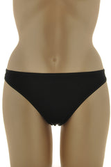 SATIN DE LUXE 61803 Satin String 7005 Black