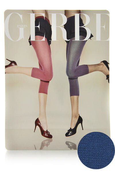 GERBE OPAQUE 70 Capri Topaze Leggings