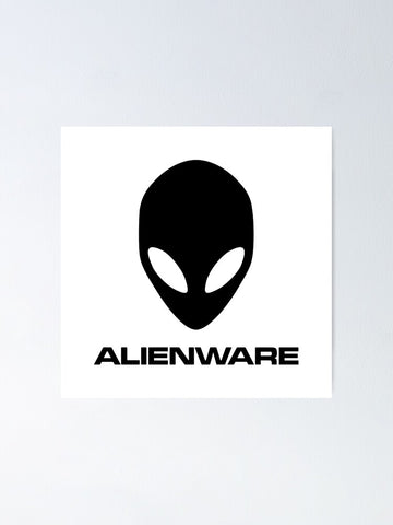 Refurbished/Used TrackMan Alienware PC