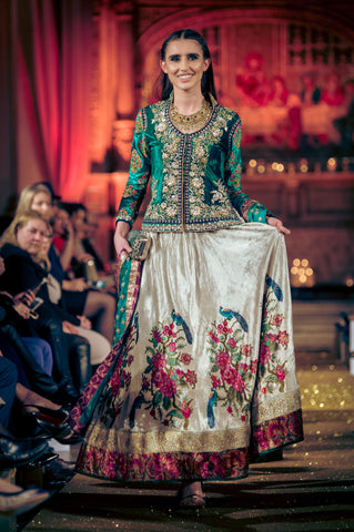 Faiza Samee Fashion