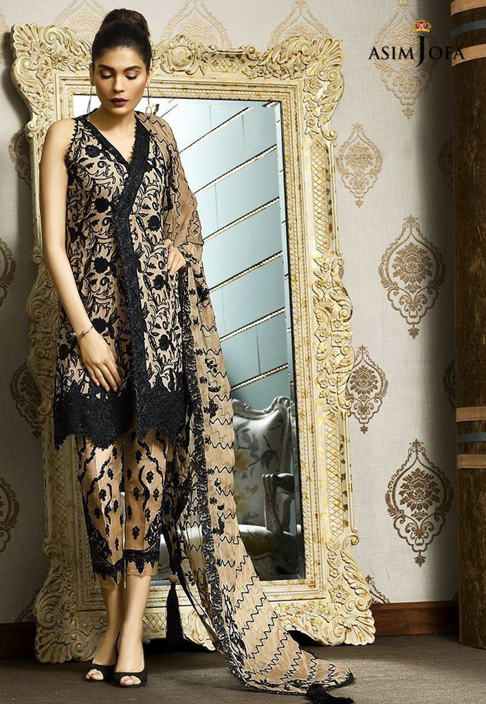 Asim Jofa - AJM - 5 Limited Edition