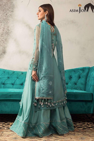 Asim Jofa - AJI-05 - Inara Collection