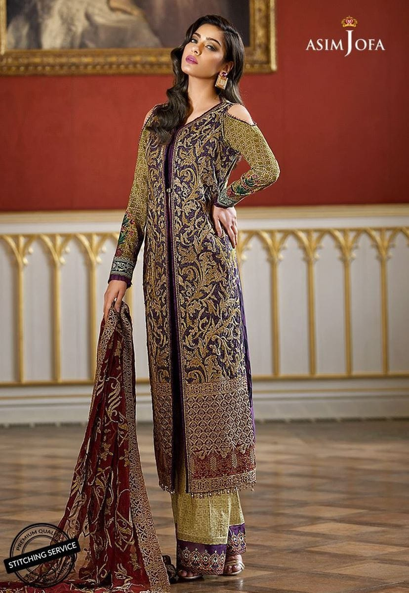 Asim Jofa - Ajl-6b Purple