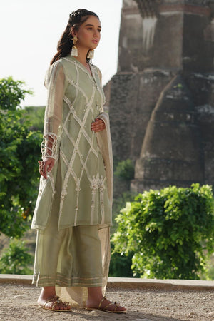 Nida Azwer - ECF'19-S-01-GREEN-AW