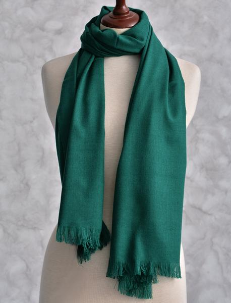 Khas Stores - Stole Ihc-R-01-26 Green