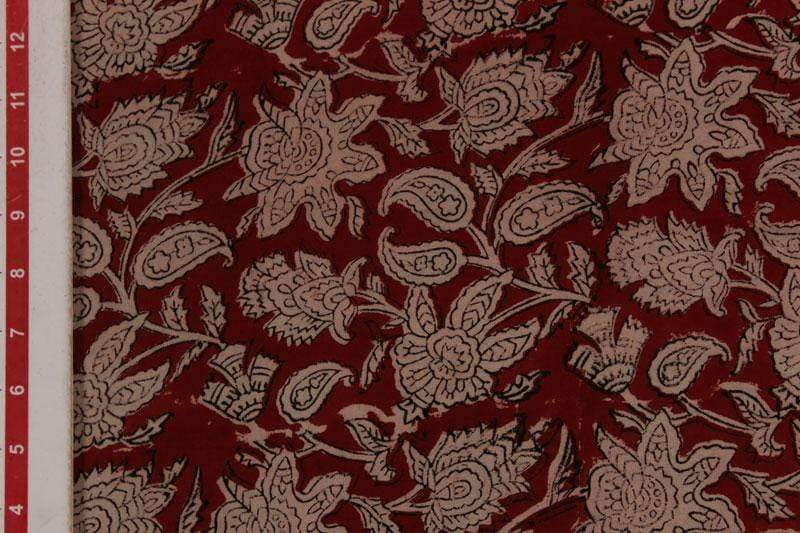 HP Singh - Cotton Block Prints-115125