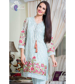 Ethnic by Farhat Khan - Criss Cross