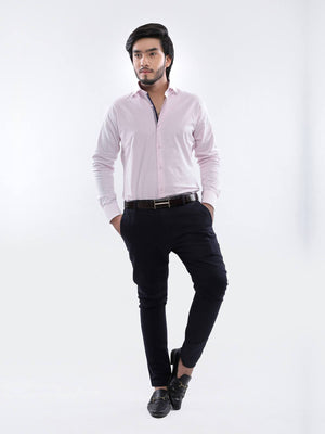 The Cress - Pink Designer Dress Shirt