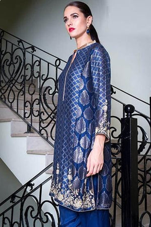 Ethnic by Farhat Khan - Desi Blue