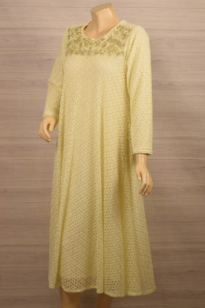 Wov - Cream Sunlight - 1 PC
