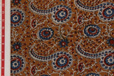 HP Singh - Cotton Block Prints-31070219