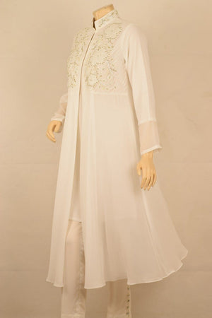 Wov - Off White Grecian Dove - 1 PC