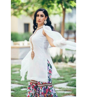 Ethnic by Farhat Khan - Mahnoor