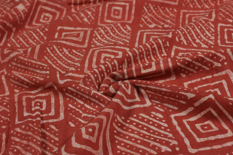HP Singh - Cotton Block Prints-4235318