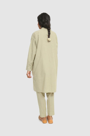 Generation - Beige Bhandeej - 2 PC
