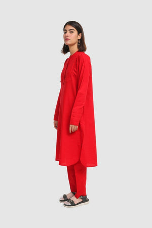 Generation - Red Autumn Hues - 2 PC