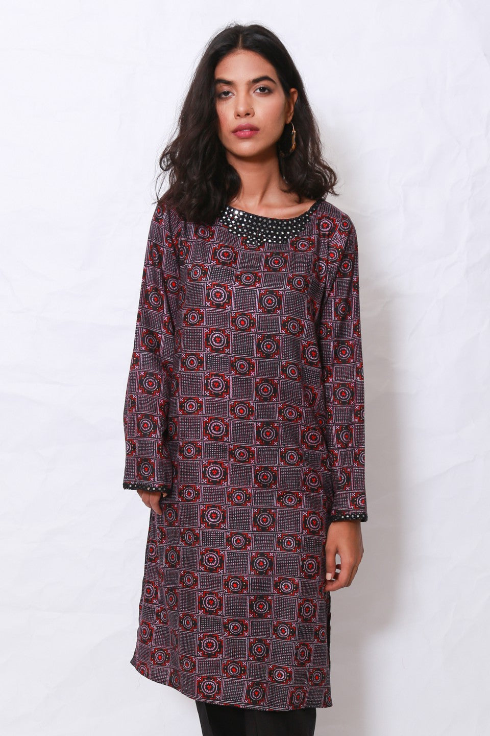 Generation - Purple Gamthi Shirt