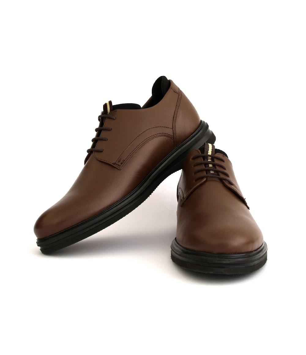 Mochi Cordwainers - Brown Kensington