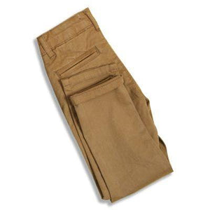 Hummingbirds - Khaki Chinos Pants