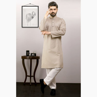 Cotton & Silk - COTTON KURTA CK-2211