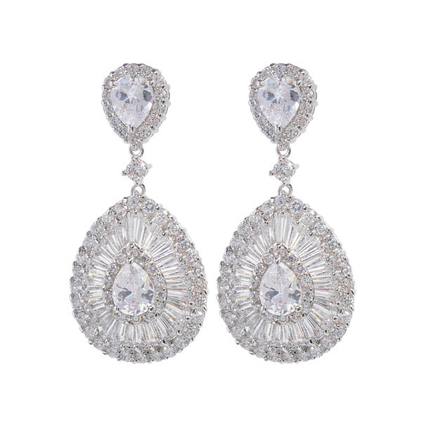 Amishi - Selena Earrings