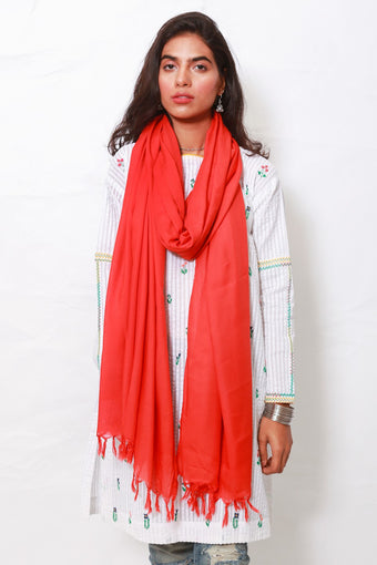 Generation - Red Dupatta