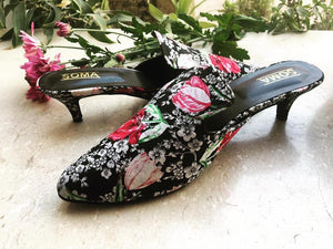 Soma - Black And Pink Deepi