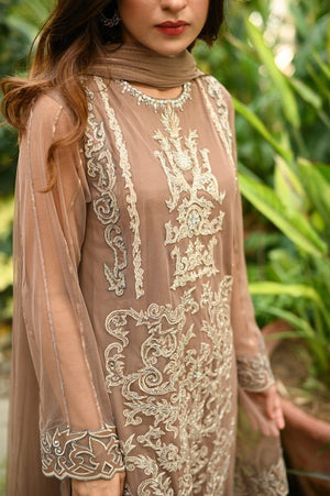 Insam - Beige Zareen