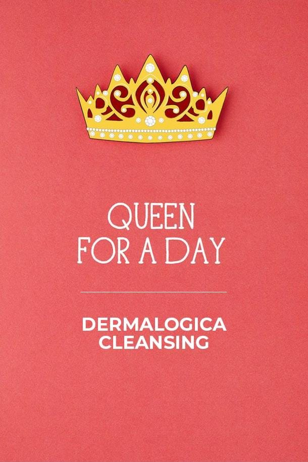 Blush Salon - Dermalogica Cleansing