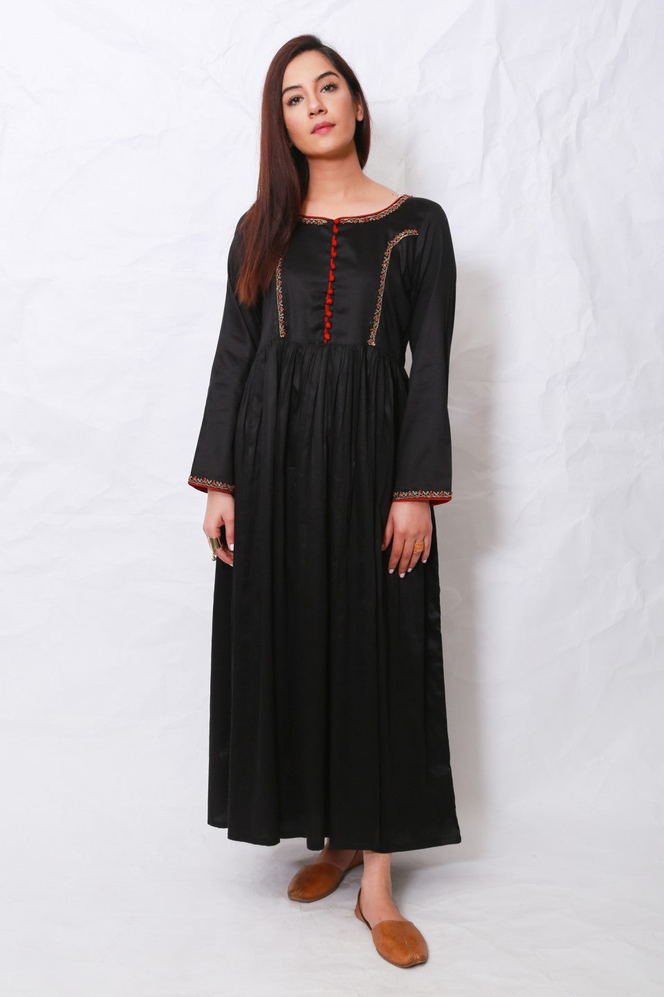 Generation - Black  Dali Dress