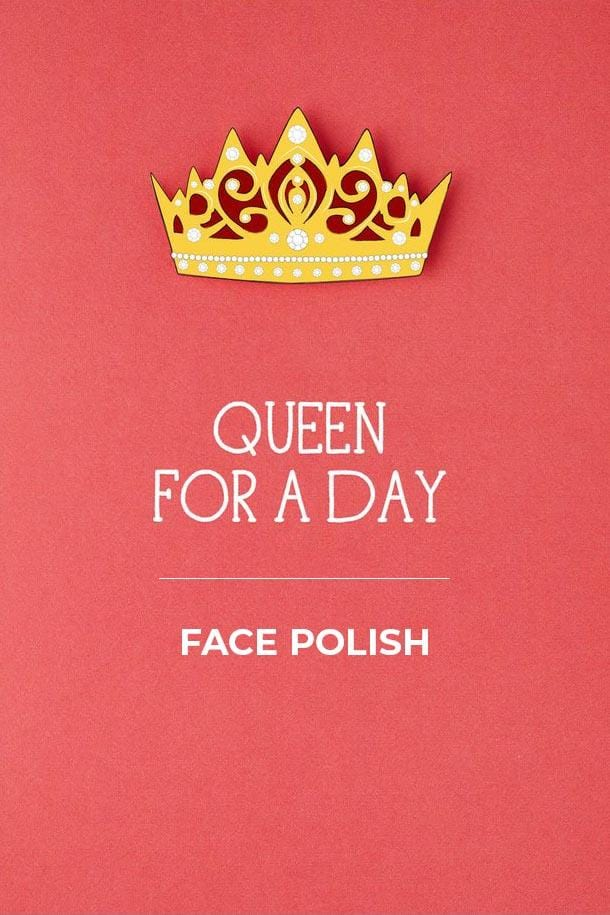 Blush Salon - Face Polish