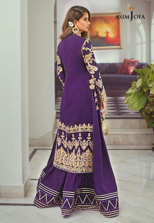 AJVL-03 - Asim Jofa Vasl Collection