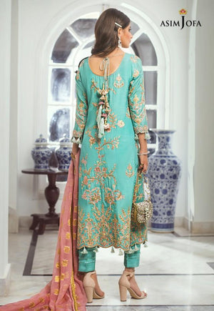 AJVL-10 - Asim Jofa Vasl Collection