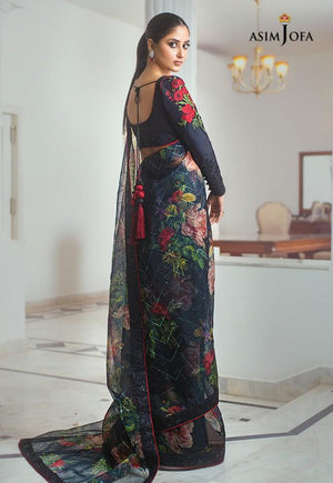 AJVL-09 - Asim Jofa Vasl Collection
