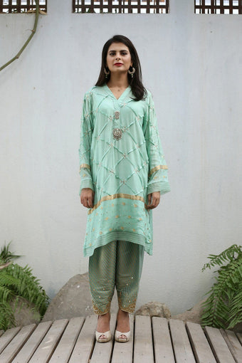 Insam - Green Kashish