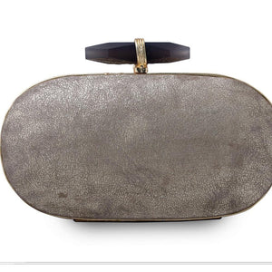 Hermosa - Silvia Abalone Clutch