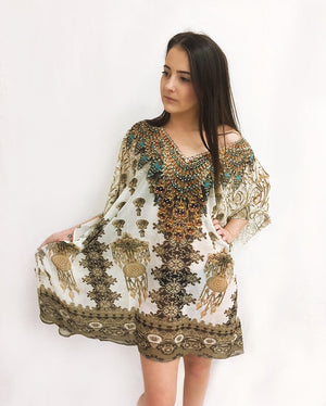 Amishi - Dream Catcher Kaftan
