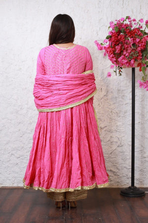 PinkTree - Pink Dress - Sitara Collection