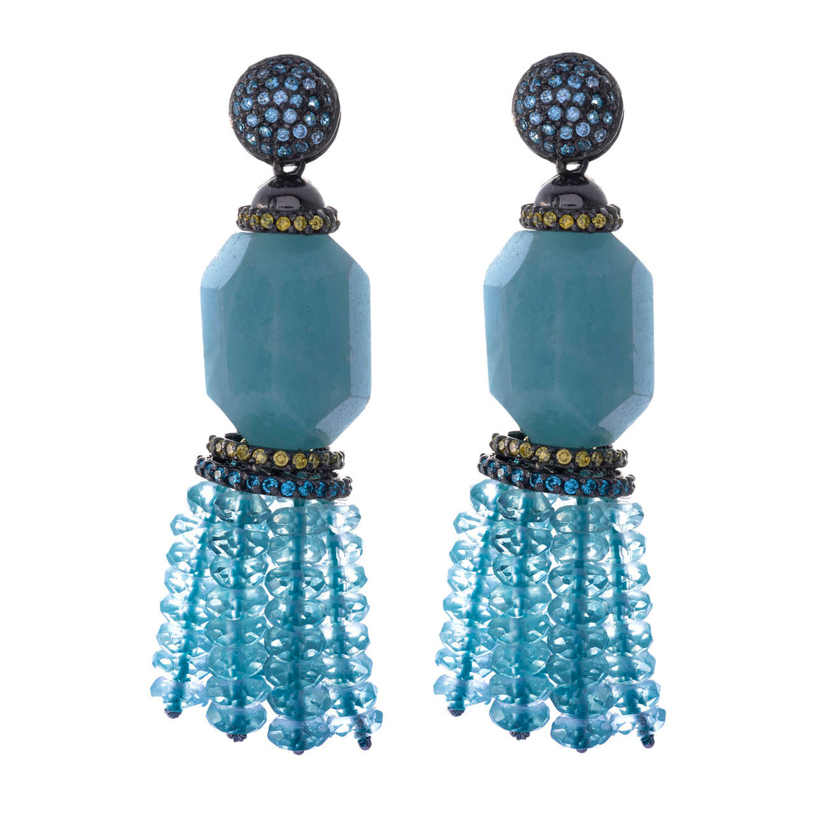 Amishi - Doriane Earrings