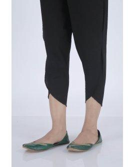 Ego - Black Tulip Pants